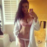 Brunette de 24 ans a envie d'une rencontre sexuelle à Cavaillon