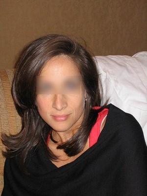 Femme mariée du 13 pour plan cul à 3 avec duo complice