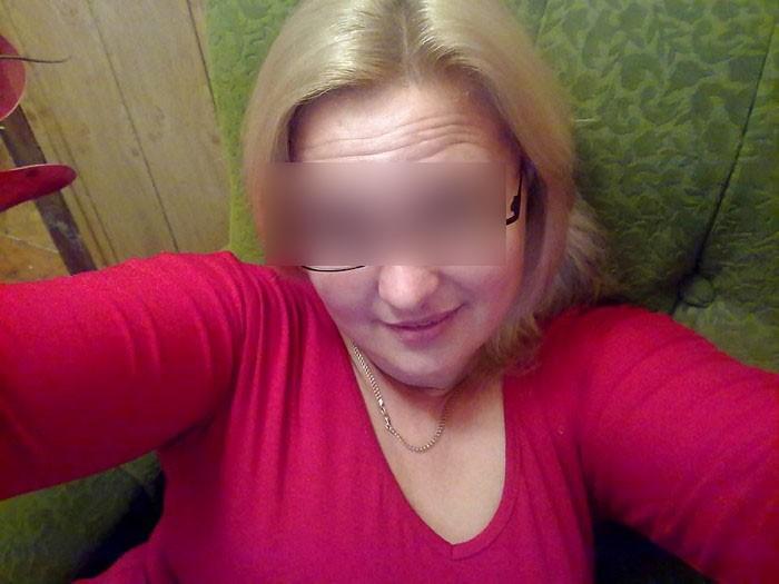 Marie du 06, mère de famille salope et infidèle recherche minet pour rencontre sexe