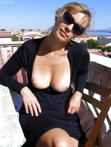 Femme mature Marseillaise veut se faire bien défoncer par un jeune