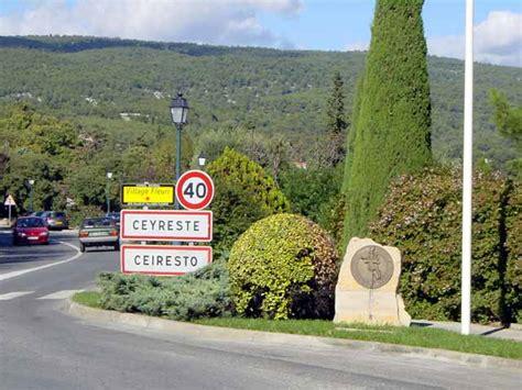 Le Pas d'Ouillé D559A, à Ceyreste