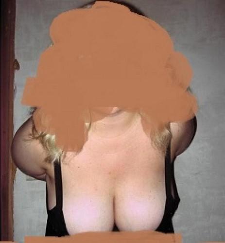Blonde gros seins cherche black bien monté sur Marseille
