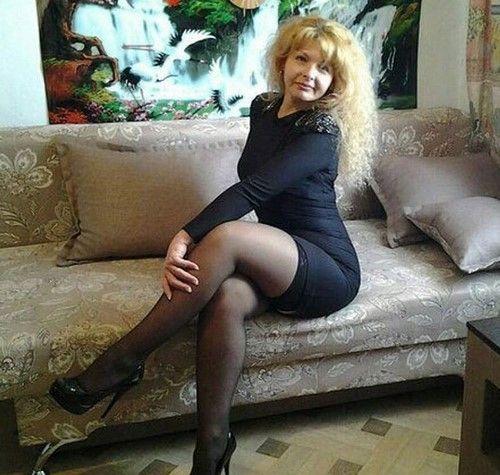 Blonde mûre désire une rencontre sexe sur Malpassé