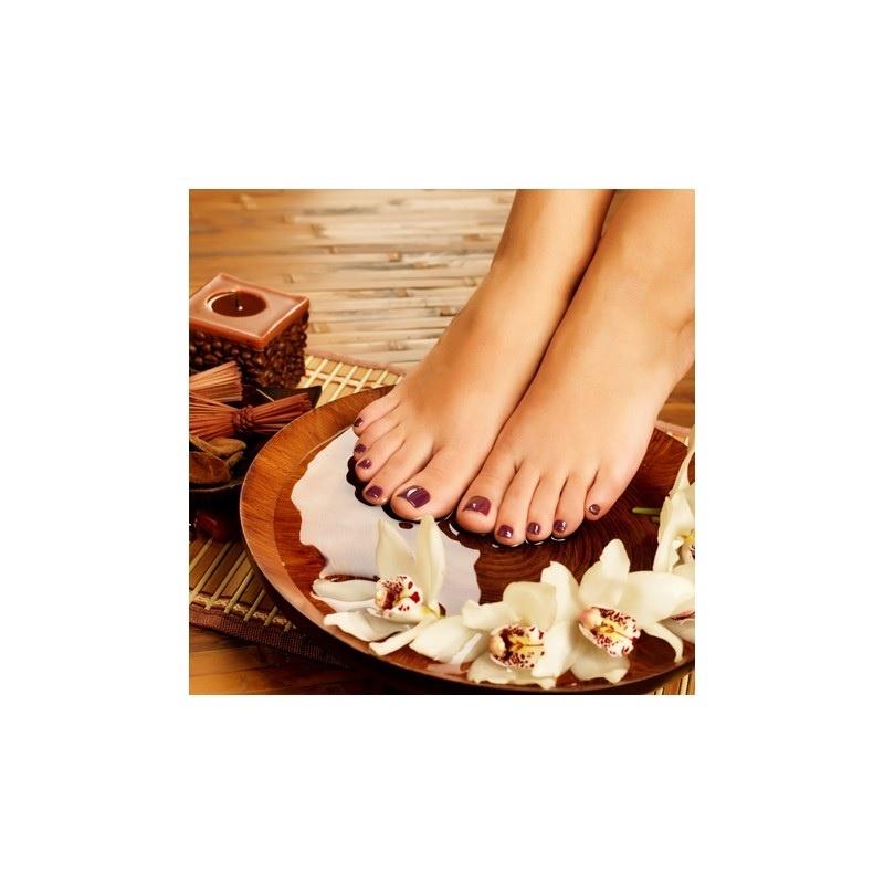 Envie de vous faire masser les pieds ?